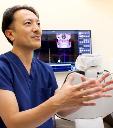 世界水準の歯科治療を患者目線で表現!歯科医院が集患するために必要な3つのポイント_ブランディングを意識して、細部までにこだわりと戦略を入れ込んだ(埼玉県浦和市たぼ歯科様)
