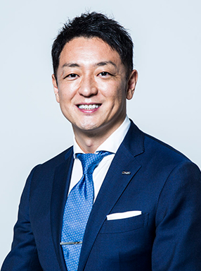 代表取締役社長 木村 裕紀