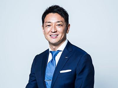 代表取締役社長 木村裕紀