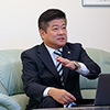 株式会社もみじ探偵社(日本データバンクグループ) 代表取締役 岡村 秀樹様様
